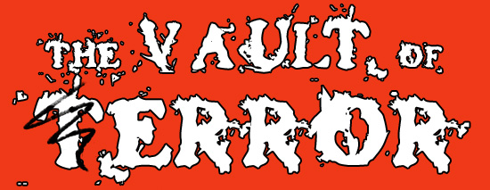 Vault of Error Logo