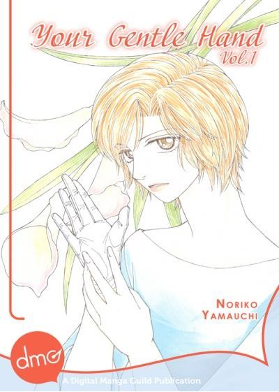 Your Gentle Hand vol. 1 Manga Review