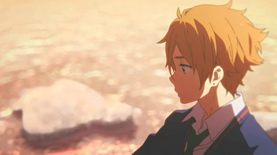 Tamako Love Story Anime Review