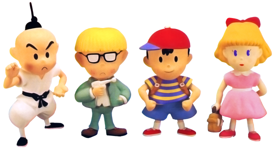 Few Video Games Inspire The Kind Of Rabid Adoration As Super Nintendo Cult Classic Earthbound Known Mother 2 In Japan Now 18 Year Old Game