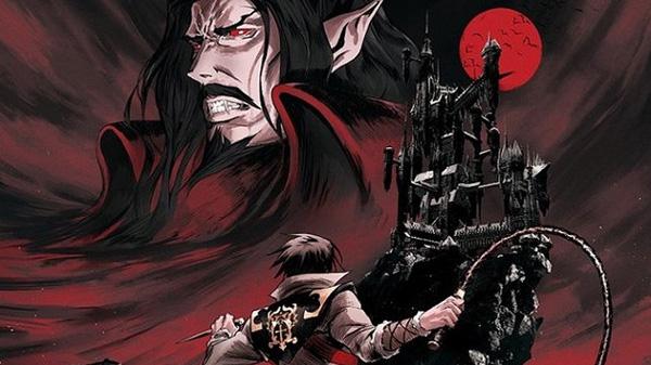 English Japanese Cast Announced For Netflix Castlevania Series