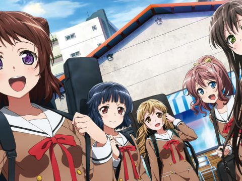 BanG Dream [Review]