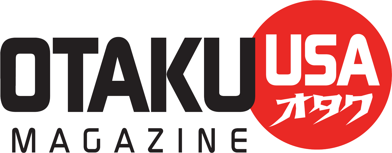 Otaku USA Magazine MENU Anime