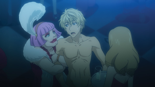 There Are A Million Reasons To Get Into Golden Time