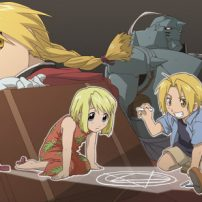 It's time to look back on the original Fullmetal Alchemist