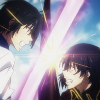 The World You Knew is Actually Two in Magical Warfare