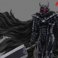 9mm Parabellum Bullet, Nagi Yanagi to Provide Berserk Season 2 Themes