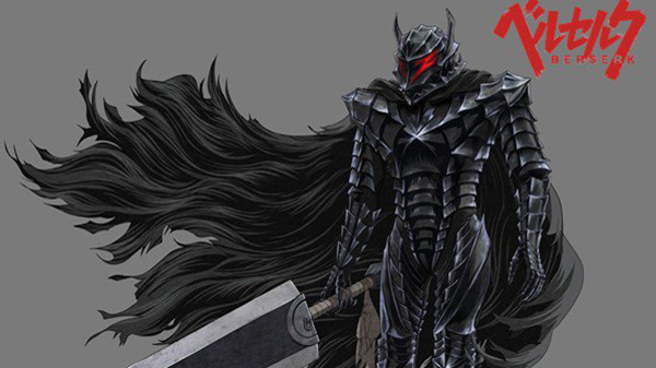 9mm Parabellum Bullet, Nagi Yanagi to Provide Berserk Season 2 Themes
