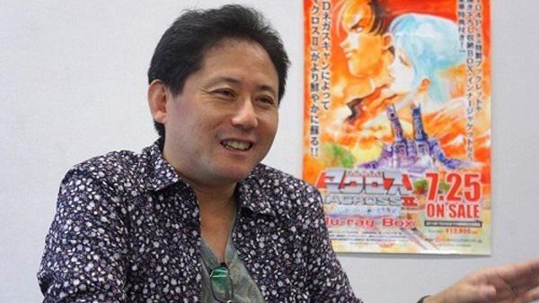 Bandai Visual Producer Minoru Takanashi Dies