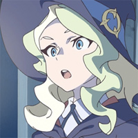 Little Witch Academia 2 Kickstarter Page Updates