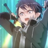 See More of Accel World Vs. Sword Art Online in Action