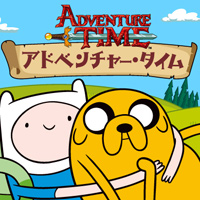 Adventure Time Hits Tokyo With Pop-up Shop