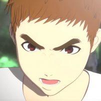 Third Ajin Anime Film Gets New Trailer