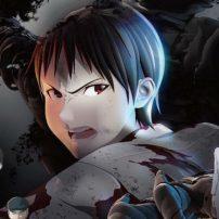 Ajin: Demi-Human Anime Hits Netflix April 12