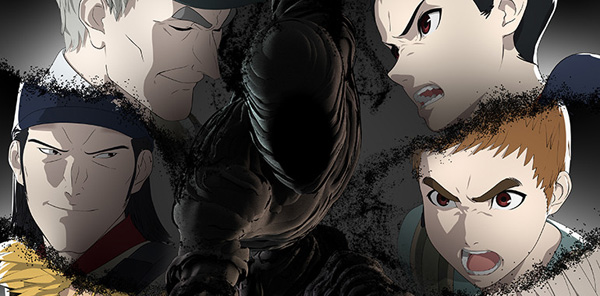 Ajin Season Two Gets Premiere Date, New Visual
