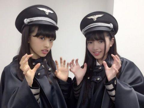 AKB48 Creator Apologizes for Sub-Group's Nazi Costumes