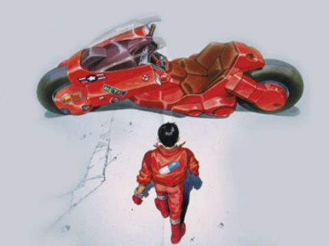 Warner Bros. Looks to Swedish Directors to Helm Live-Action Akira