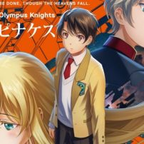 Aldnoah.Zero Manga Delivers Decent Adaptation
