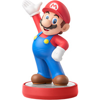 Amiibo a Hit for Nintendo