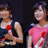 Girls und Panzer's Mai Fuchigami, Others Win Big at Japanese Movie Critics Awards