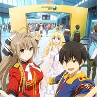 AnimeJapan 2015 News Roundup