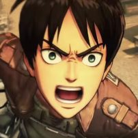 Attack on Titan Game Dated for the West