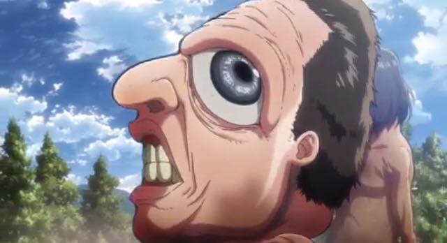 Attack on Titan Season 3 Will Arrive in 2018