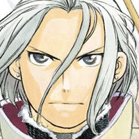Heroic Legend of Arslan Gets New Anime