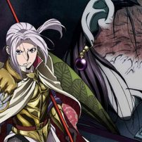 Heroic Legend of Arslan Season 2 Hits in 2016