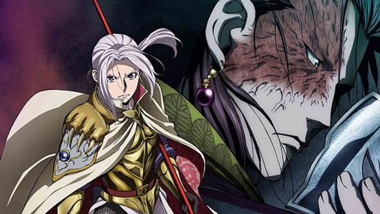 Arslan, Gundam: Iron-Blooded Orphans Get Second Seasons