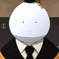 Assassination Classroom Season 2 To Cover Manga Finale