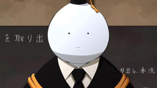 Assassination Classroom Season 2 To Cover Manga Finale