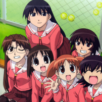 Sentai Filmworks Adds Azumanga Daioh and More