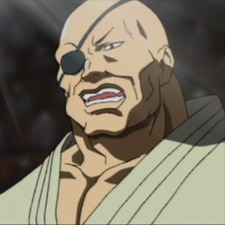 Baki the Grappler, Season 2