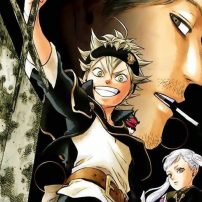 Black Clover TV Anime's Staff Listed
