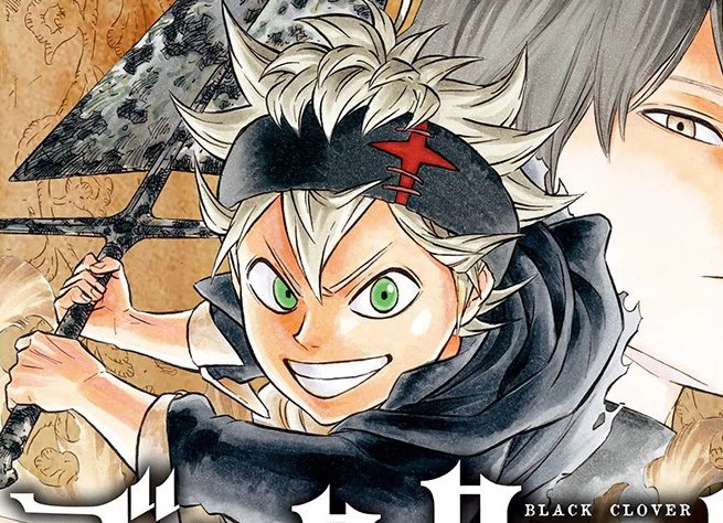Black Clover Manga Shows Some Shonen Promise