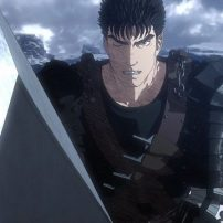 Berserk Anime Says 'The Story Continues'