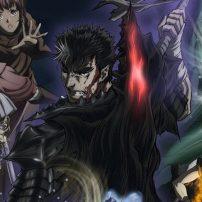 Berserk Season 2 Key Visual, Airdate Revealed