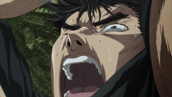Berserk 2016 Ending Theme Gets English Version