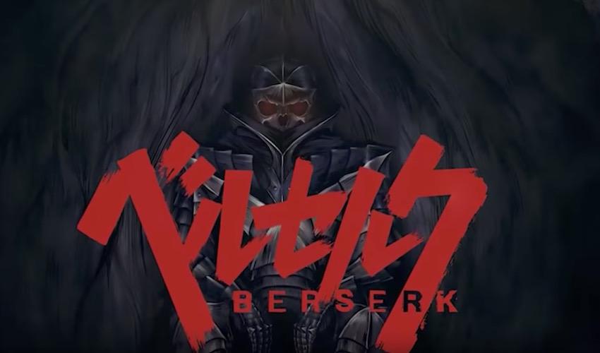 Berserk Anime Kicks Off Season 2 in April
