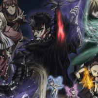Crunchyroll to Stream Berserk Season 2