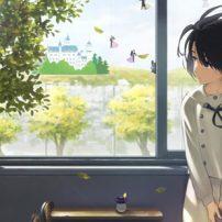 Japanese Fans Rank The Best Anime Films of 2015