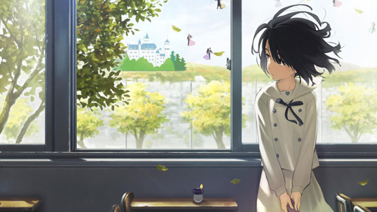 Japanese Fans Rank The Best Anime Films of 2015