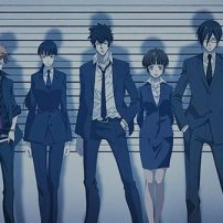 Japanese Fans Rank The 20 Best Police Anime