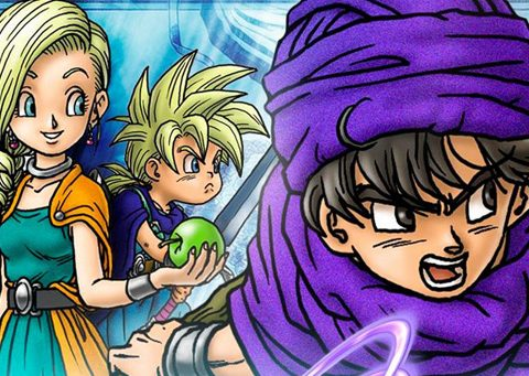 Japanese Fans Choose Their Favorite Super Nintendo RPGs