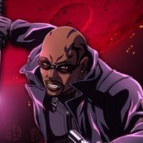 Check Out the First Blade Anime Teaser