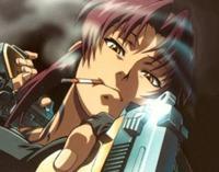 Black Lagoon Anime Joins Toonami Lineup