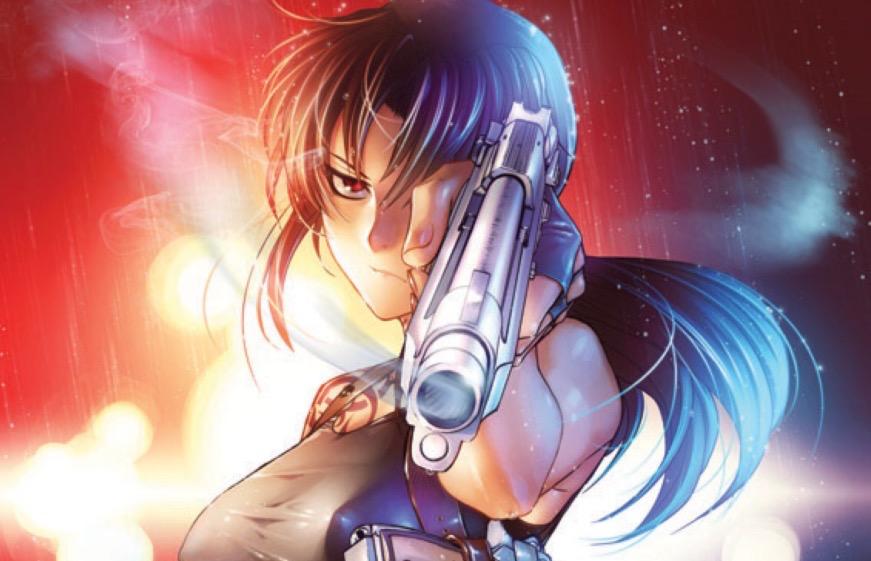 Black Lagoon Manga to Resume in Spring