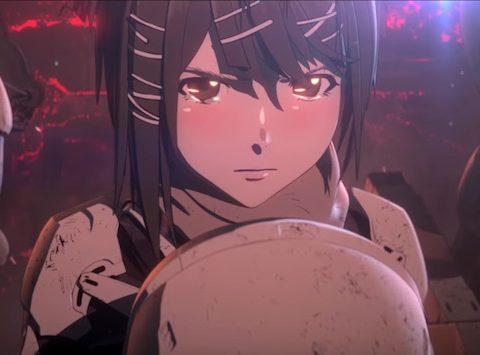 Anime Based on Blame! Manga Destined for Netflix