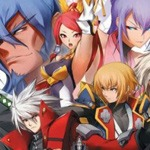 BlazBlue Chrono Phantasma Review